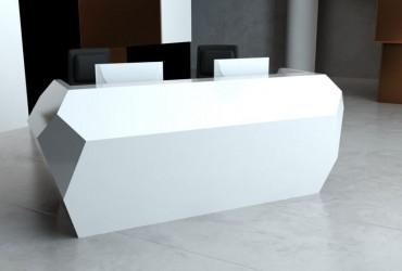 Glacier-Reception-Desk