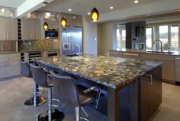 Granite Kitchen Mosaics