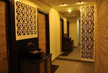Wood Panel Mosaics